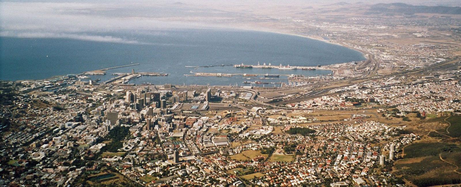 Town Regional Planning